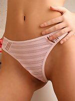 Cute Panty Girls
